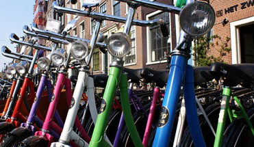 Bike Battle Haarlem