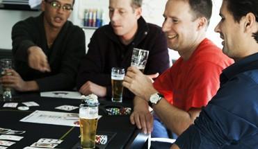 Poker rotterdam