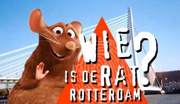 Wie is de Rat Rotterdam
