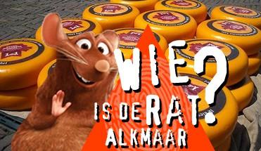 Wie is de Mol uitje in Alkmaar