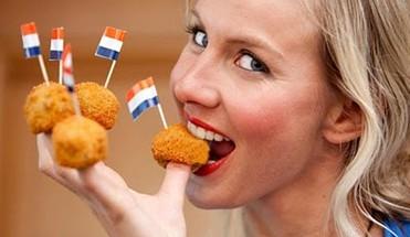 Ik Hou van Holland Stadsspel