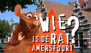 Wie is de Rat Amersfoort