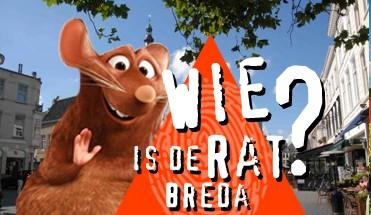 Wie is de Rat Breda