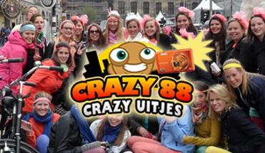 Crazy 88 Delft