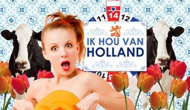 Ik Hou van Holland Dinerspel