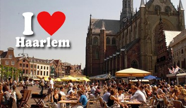 Hartje Haarlem Tour