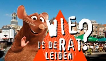 Wie is de Rat Leiden