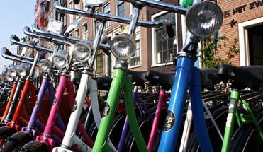 Bike Battle Leiden