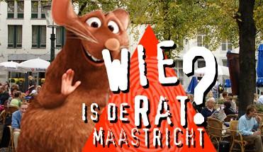 Wie is de Rat Maastricht
