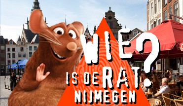 Wie is de Rat Nijmegen