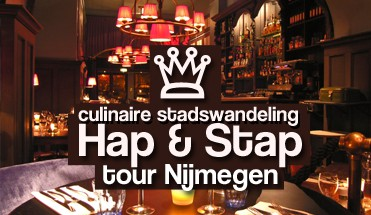 Hap en Stap Tour Nijmegen