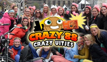 Crazy 88 Rotterdam