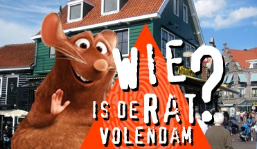 Wie is de Rat Volendam