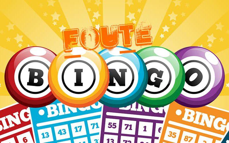 foute bingo
