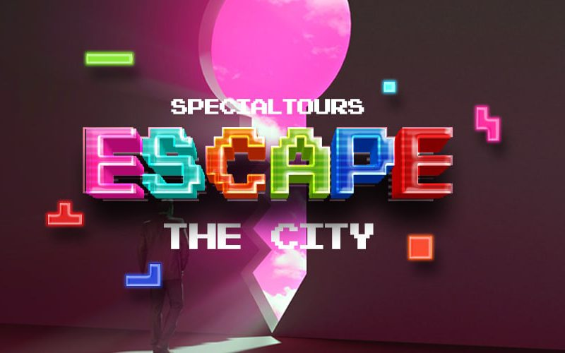 escape the city citygame