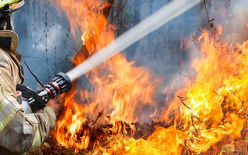 brandweerman workshop